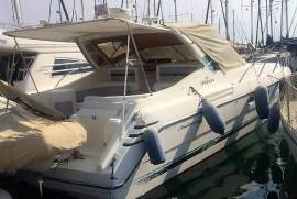 Cranchi, MEDITTERANEO 40 / 1993 Yachts for Sale