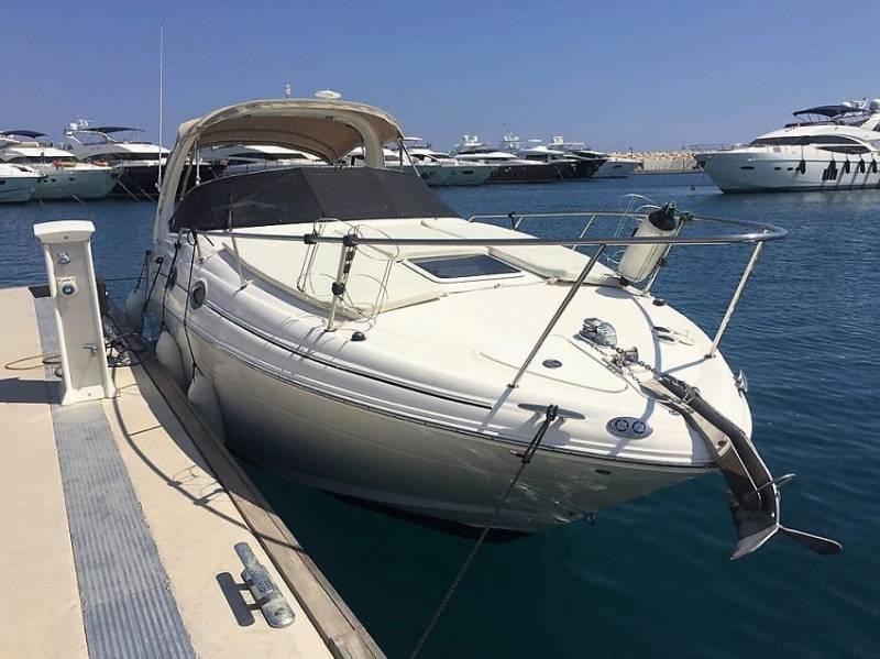 Yachts for Sale : سي راي, 315 SUNDANCER