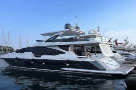 Azimut, Grande 25 Metri Yachts for Sale