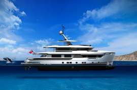 ديناميك, Global 380 Yachts for Sale