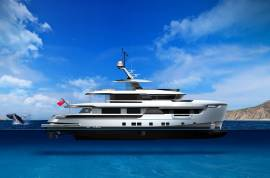 Dynamiq, Global 380 Yachts for Sale