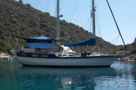 Michel Joubert, Schooner 53 Yachts for Sale
