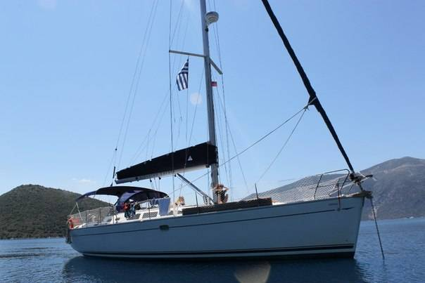 Yachts for Sale : Jeanneau, Sun Odyssey 43