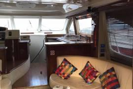 Sea Ray, Flybridge 61