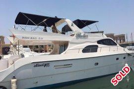 Dubai Marine, Flybridge 68 Yachts for Sale