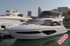 Sunseeker, Manhattan 52