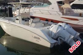 بوسطن وايلر, Outrage 240 Yachts for Sale