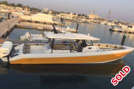 أي أم جي, 520 Yachts for Sale
