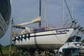 Comar, Comet 11 Yachts for Sale