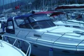 Mercan Yachting, Poseidon 32