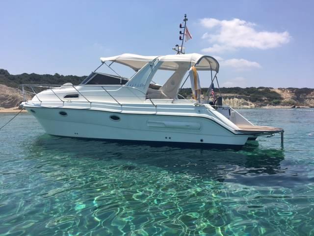 Yachts for Sale : ميركان لليخوت, Poseidon 32