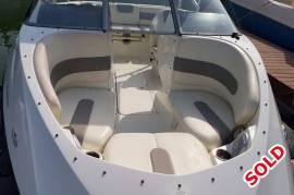 Sea Doo, Challenger 180