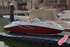Sea Doo, Challenger 180 Yachts for Sale