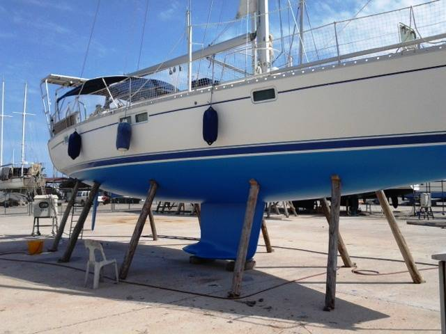 Yachts for Sale : بينيتو, OCEANIS 440