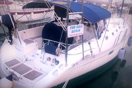 بينيتو, OCEANIS 440