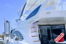 أزيموت, Flybridge Yachts for Sale