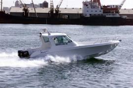 Al Shaali Marine, Magellan 36