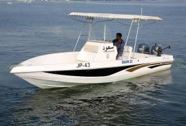 Al Shaali Marine, Shark 22