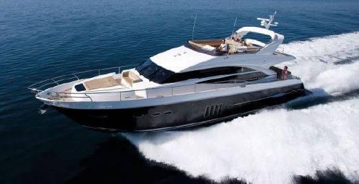 Yachts for Sale : Princess, Princess 72Y