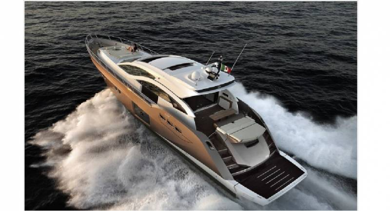 Yachts for Sale : سيسّا, C68