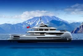 ديناميك, Global 440  Yachts for Sale