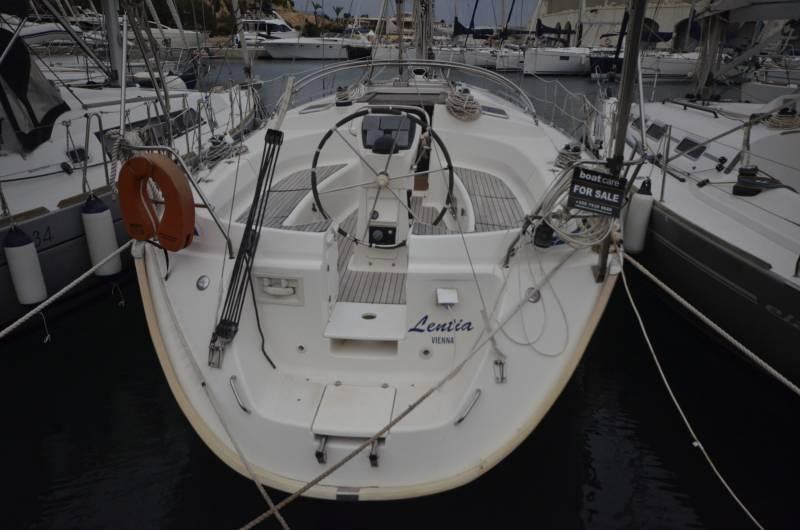 Yachts for Sale : Bavaria, 40