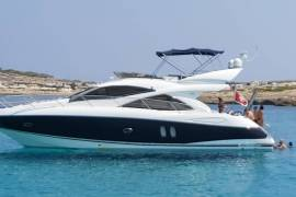 Sunseeker, Manhattan 50