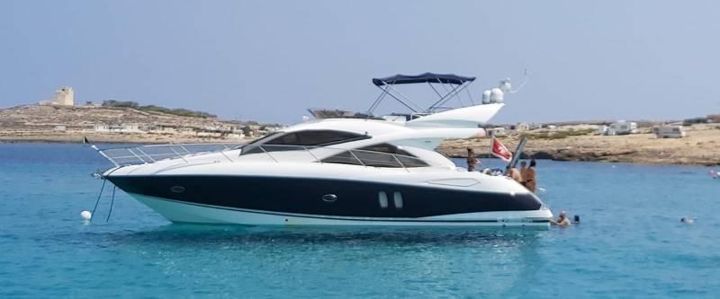Yachts for Sale : Sunseeker, Manhattan 50