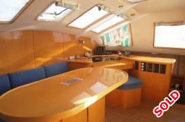 Jeantot, Catamaran Privilege 37