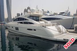 Princess, V70 Yachts for Sale