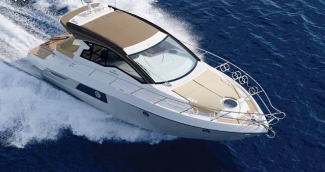 Yachts for Sale : Cranchi, Cranchi M38