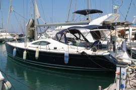 Jeanneau, SUN ODYSSEY 49 DS Yachts for Sale