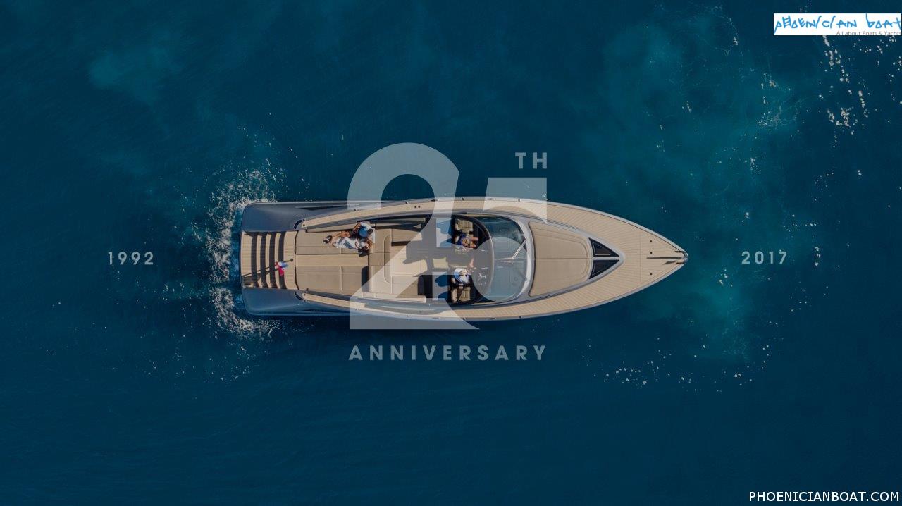 Wajer Yachts - Silver Jubilee