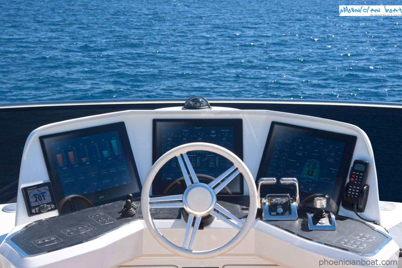 Adler Yacht Suprema 27 foot