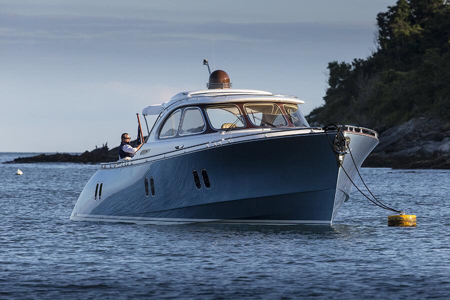 Zeelander Yachts Z44