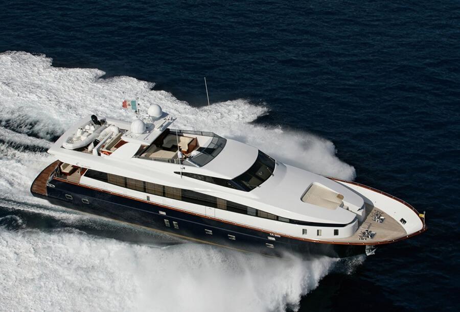 Angra Yacht 32M