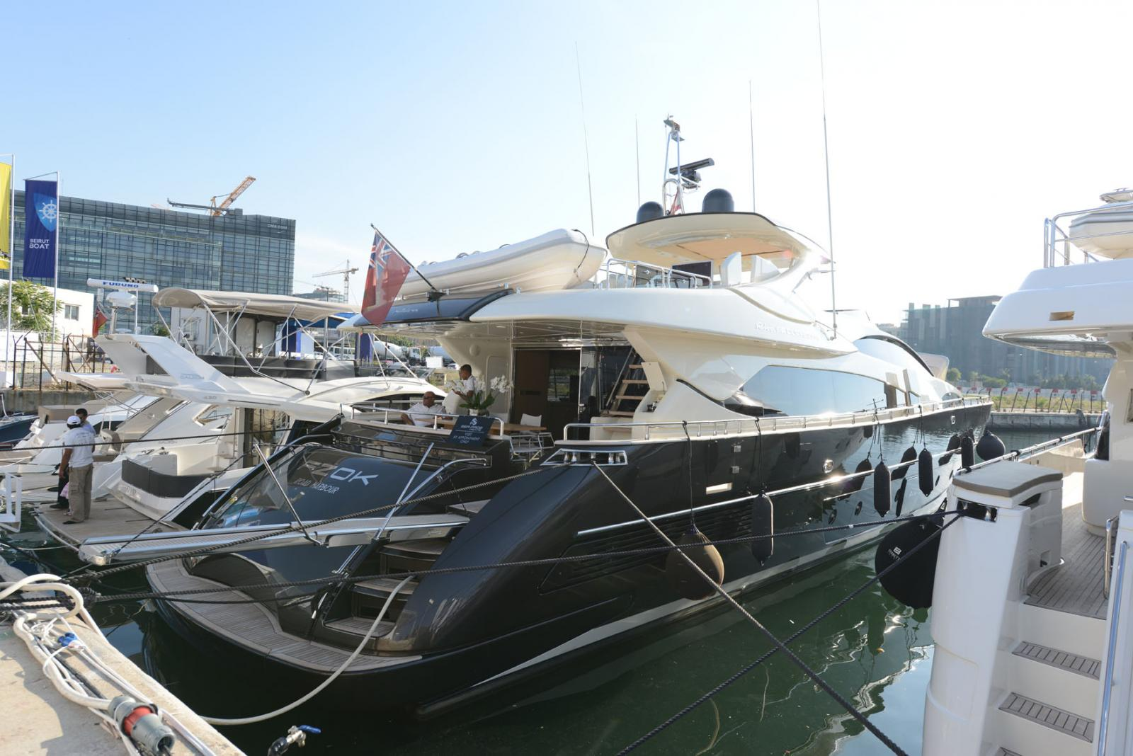 Phoenician Boat is the Official Dogital Media for Beirut Boat Show