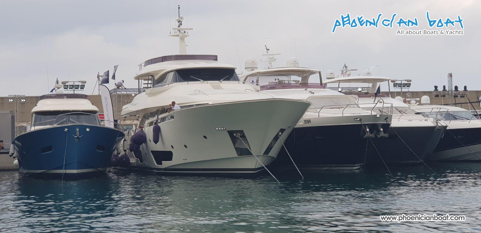 Beirut Boat Show 2018