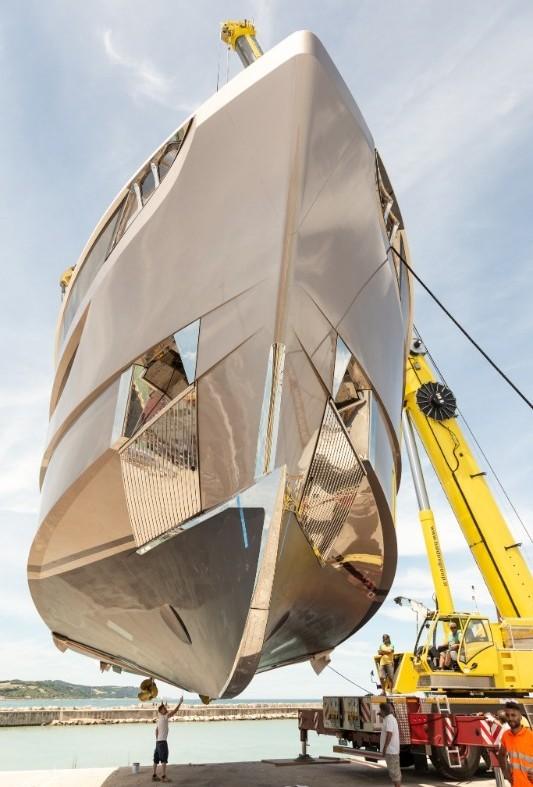 Dominator Yacht Zalanka 28M