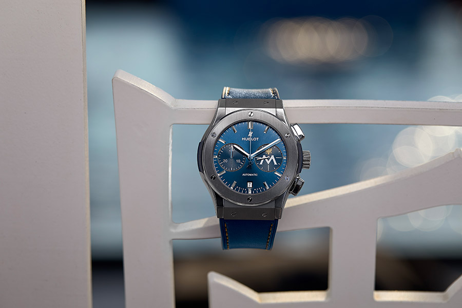 Hublot Watch - Porto Montenegro (13