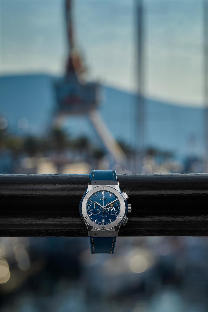 Hublot Watch - Porto Montenegro