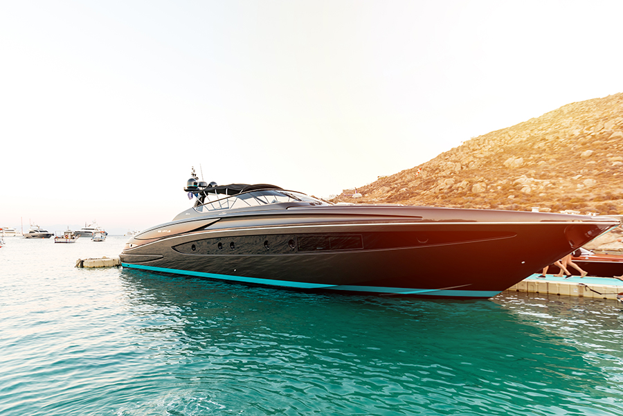Riva Private Deck 2018