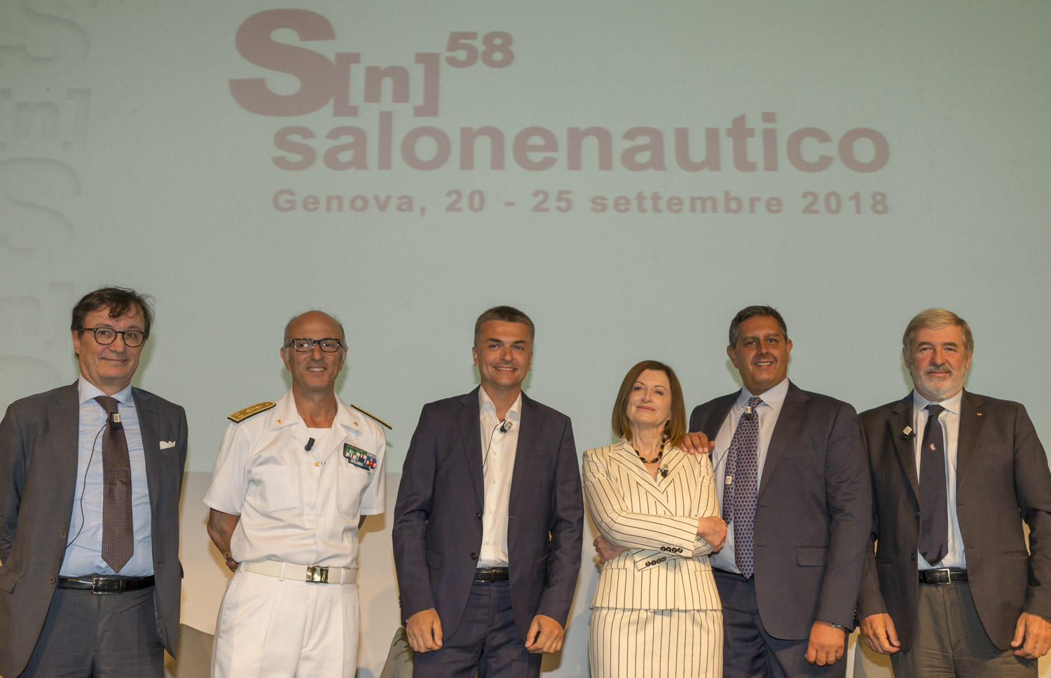 Genoa International Boat Show 2018