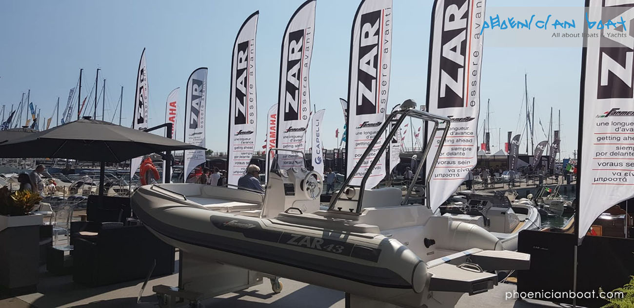 Genoa International Boat Show 2018 Day 4