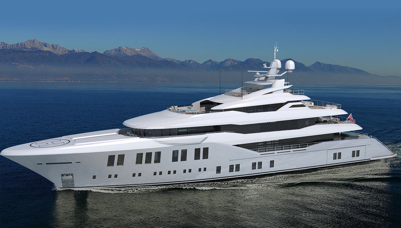 Bilgin 220 – The New on SPEC 67M