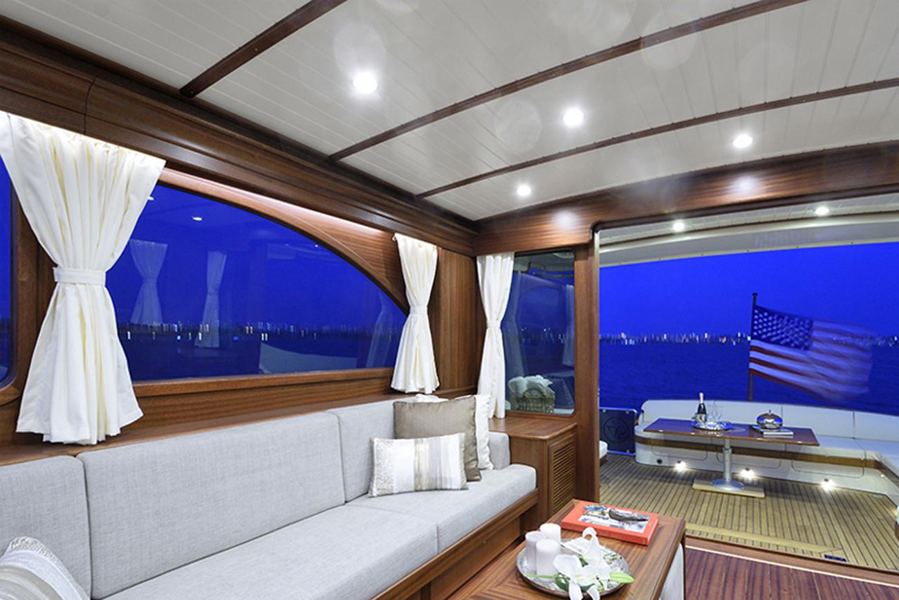 Vicem Yachts 65 IPS Classic