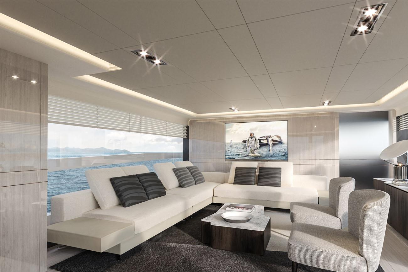 Dynamiq Yacht GTT 100