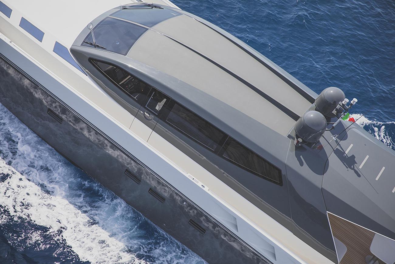 Otam Yacht 80 HT