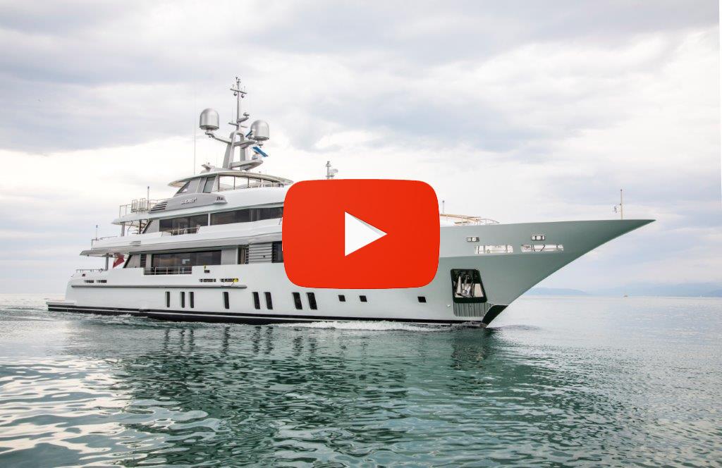 Benetti Superyacht Elaldrea+