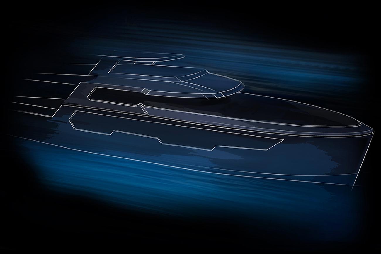 Rosetti Superyachts 38m Explorer